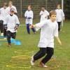Sportunterricht: Koordinationstraining Einleitung
