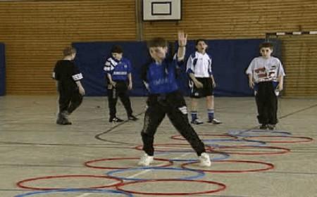 Sportunterricht: Grundsätze für ein effektives Koordinationstraining in der Schule