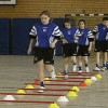 Sportunterricht: Koordinationstraining in der Schule – Videos auf Youtube