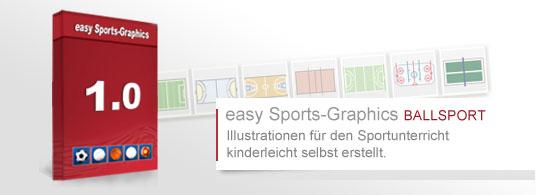 Sport an Schulen - Software für Lehrer
